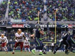 Seattle verstummt - Smith patzt erstmals!