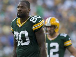 From Hero to Zero: Packers setzen Bennett vor die Tür
