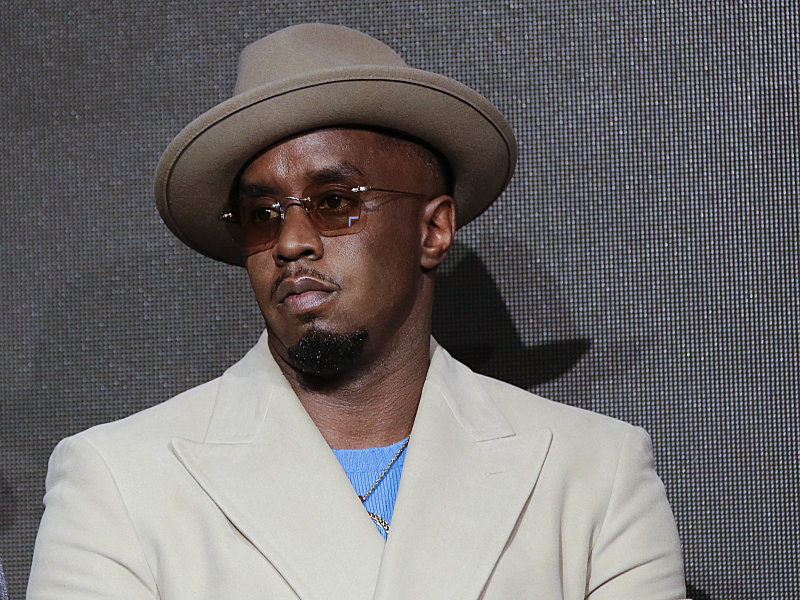 Rapper Diddy will Football-Team Carolina Panthers kaufen