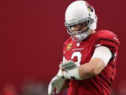 Cardinals vor dem Umbruch: Auch Palmer hört auf