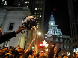 Alle Schulen geschlossen: Philadelphia im Ausnahmezustand