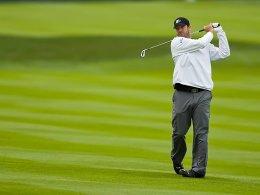 Vom Football zum Golf: Romo startet auf der PGA-Tour