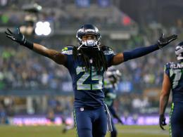 Abschied nach sieben Jahren: Seahawks entlassen Sherman