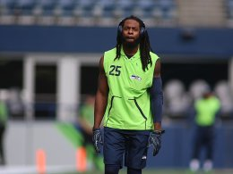Sherman tritt nach: