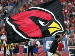 Ein Deutscher in Arizona: Cardinals holen Djeri