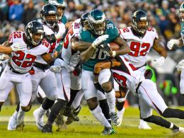 Topspiel zum NFL-Auftakt - Niners werden belohnt