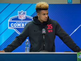 Packers draften Equanimeous St. Brown spät