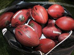 Preseason der NFL: Das