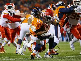 Siemian wird den Broncos fehlen