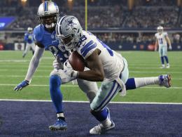 Magischer Bryant bringt Cowboys zurück