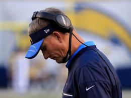 San Diego und San Francisco werfen Trainer raus
