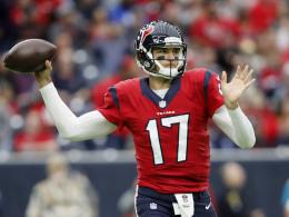 Der Texans-Traum und das Tollhaus