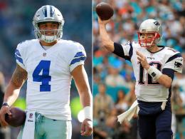 Heiß, krachend, spannend: Mögliche Super-Bowl-Duelle