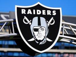 Raiders: Auf nach Las Vegas?