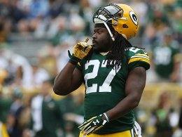 Seattle schnappt sich Running Back Lacy