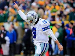 NFL-Paukenschlag: Romo beendet Karriere
