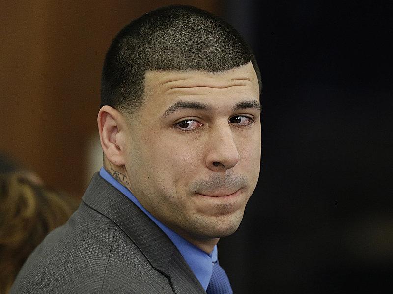 Ex-Football-Star Hernandez erhängt sich