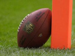 Der Spielplan der NFL-Hauptrunde 2017