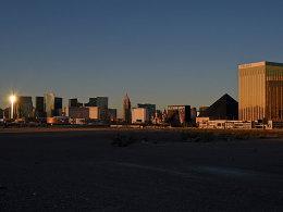 Fortschritt: Raiders kaufen Grundstück in Las Vegas