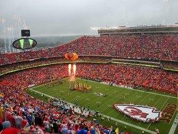 Kurzfristige NFL-Planänderung: Chiefs zweimal spät