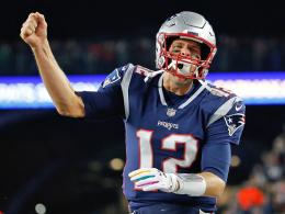 Chiefs-Serie endet: Patriots gewinnen 83-Punkte-Spektakel!