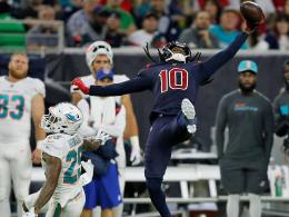 Houston, Hopkins und der verhinderte Catch des Jahres