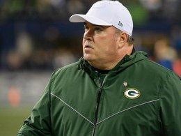 Knallhart: Packers setzen McCarthy vor die Tür