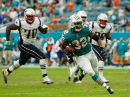 Miami Miracle! Dolphins greifen ganz spät tief in die Trickkiste