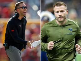 Das absurde Auswahlverfahren für neue NFL-Coaches