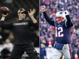 Saints, Rams, Chiefs, Patriots: Was Sie wissen müssen