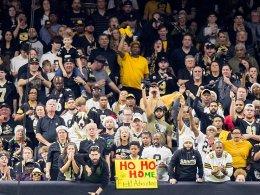 Der verzweifelte Kampf der Saints-Fans