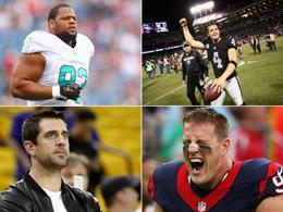 Gigantische Geldspeicher: Top-Verträge in der NFL