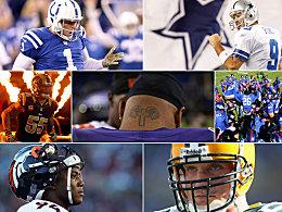 Die NFL-Rentner 2017