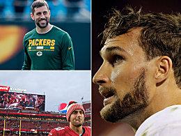 Jahresgehälter in der NFL: Cousins thront
