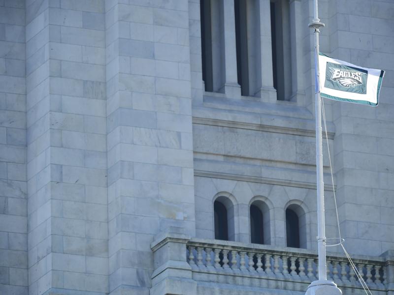 Philly rastet inklusive Brauerei-Versprechen aus