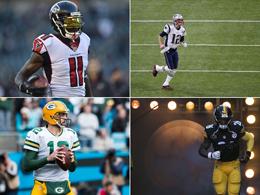 Die Top 100 der NFL: Rodgers, Bell und die Parallele