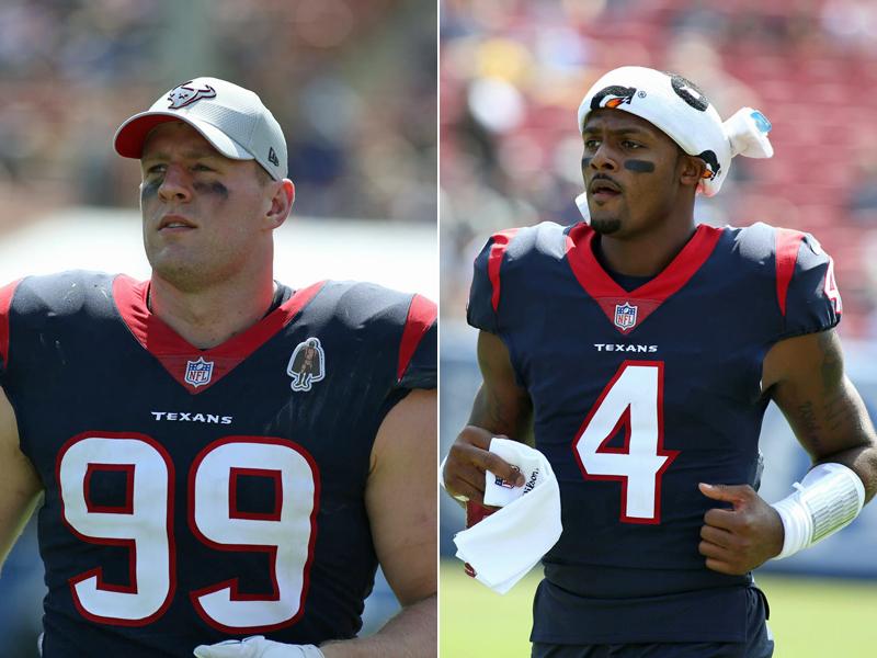 Augen auf! 16 brisante Geschichten der NFL-Saison