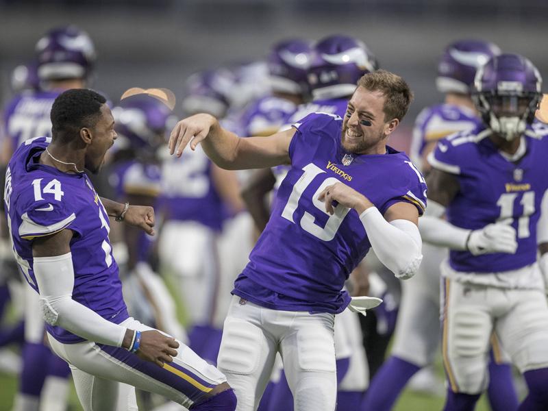 Brady knackt die 200, Gurley rennt alles nieder