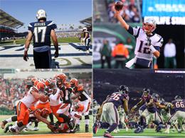 Rivers-Mania, Brady-Marke,