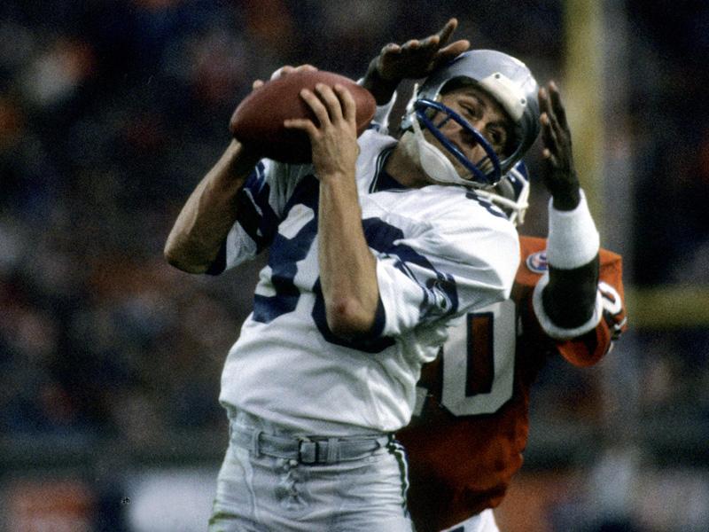 Fitzgerald & Co.: Die besten Receiver der NFL