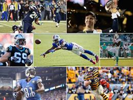 Die NFL-Rentner 2016