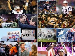 Tom Brady - Der beste Quarterback aller Zeiten