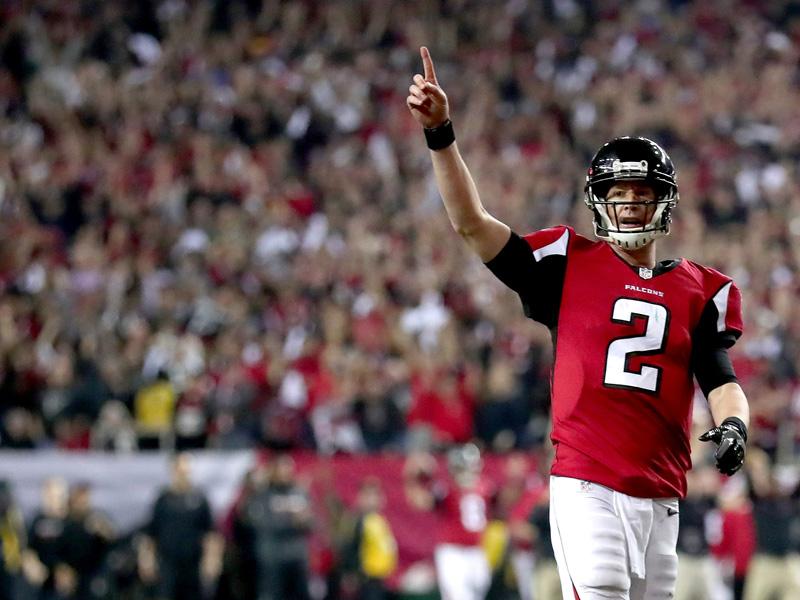 Dome-Party, Tiefschläge und NFL-König Brady