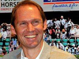 Ein Kandidat für das Davis-Cup-Team: Rainer Schüttler.