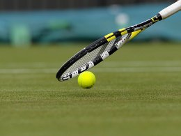 Ab 2015 soll in Stuttgart auf Rasen gespielt werden.