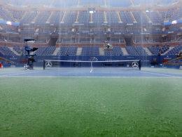 Das Arthur-Ashe-Stadium
