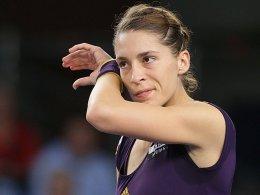 Fed-Cup-Teamchefin Barbara Rittner hat Andrea Petkovic bald wieder bessere Zeiten vor sich.