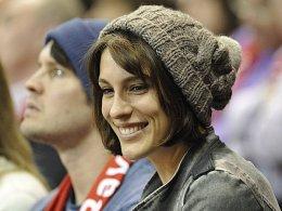 Zögerte nicht lange mit ihrer Zusage: Andrea Petkovic freut sich auf Nürnberg.