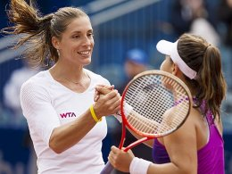 Andrea Petkovic in Bad Gastein