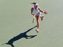 Petko raus gegen Serena, Kerber k�mpft bravour�s